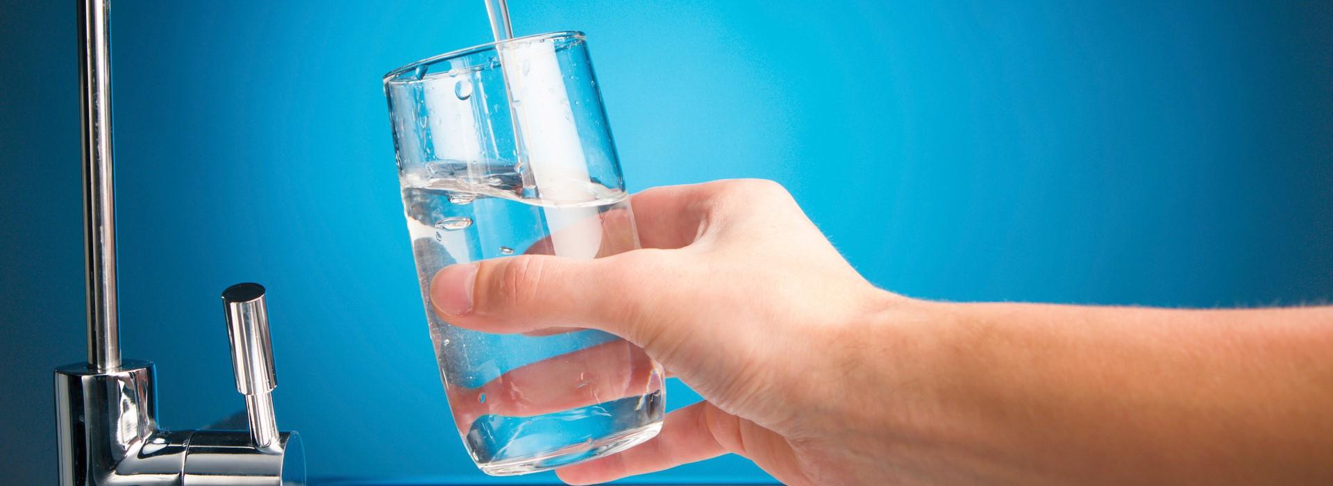 Healthier Great Tasting Water on Tap