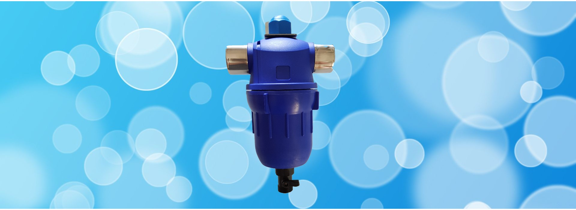 The Low Cost Water Softener Alternative